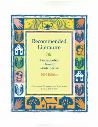 Cover for Recommended Literature: Kindergarten Through Grade Twelve