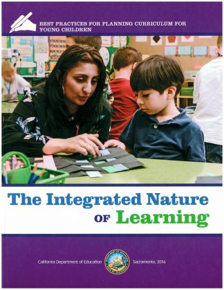 Cover for The Integrated Nature of Learning